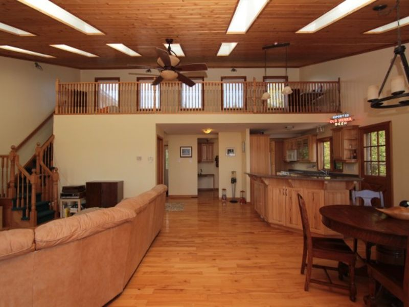 Single Family Home for Sale - 203 BIG TUB ROAD NORTHERN BRUCE ...