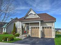 Collingwood Listing for Sale - 7 WATERFRONT CIRCLE