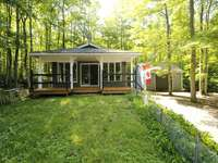 Lions Head Listing for Sale - 165 TAMMY'S COVE ROAD