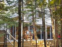 Tobermory Listing for Sale - 278 DORCAS BAY ROAD