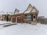 Orangeville Listing for Sale - 11 BUCKINGHAM STREET
