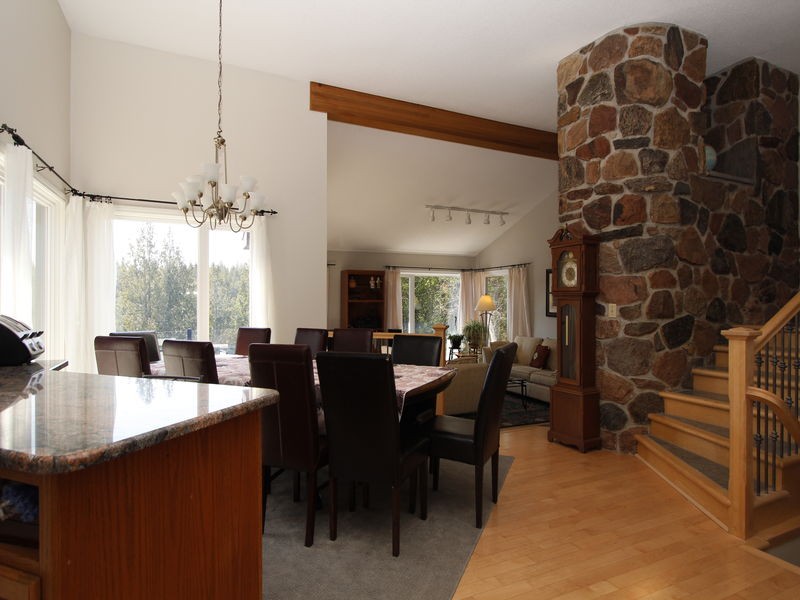 Single Family Home for Sale - 196 BIG TUB ROAD TOBERMORY - Bruce ...
