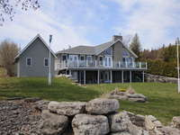 Lions Head Listing for Sale - 1 CHANNEL RD