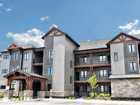 THE BLUE MOUNTAINS Rental for Lease - 303-12 BECKWITH LANE
