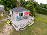 Miller Lake Listing for Sale - 20 DOCK LANE