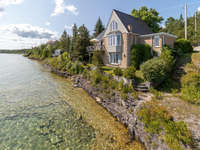 Lions Head Listing for Sale - 188 ISTHMUS BAY ROAD