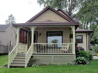 Wiarton Listing for Sale - 384 GEORGE ST