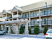 Collingwood Rental for Lease - 108-4 COVE COURT
