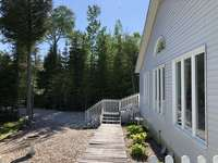 Lions Head Listing for Sale - HOME/COTTAGE ON 1.8 ACRES! 157 LAKEWOOD COUNTRY LANE