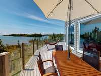 Tobermory Listing for Sale - LAKE HURON WATERFRONT - 231 EAGLE ROAD