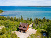 Lions Head Listing for Sale - GREENOUGH HARBOUR WATERFRONT - 152 GREENOUGH PT ROAD