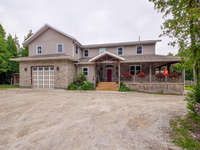 Lions Head Listing for Sale - CUSTOM HOME! - 19 HURON PARK ROAD