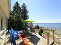 Tobermory Listing for Sale - WATERFRONT TOBERMORY! - 19 INDIAN HARBOUR ROAD