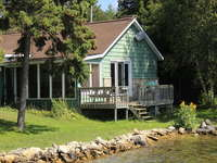 Tobermory Listing for Sale - GEORGIAN BAY WATERFRONT - 129 BAY ST