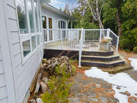 Tobermory Listing for Sale - LUXURIOUS WATERFRONT COTTAGE/HOME - 1 ORCHID TRAIL