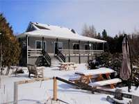 Tobermory Listing for Sale - 100 FEET OF LAKE HURON WATERFRONT! - 34 HATT STREET