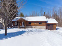 Stokes Bay Listing for Sale - OPEN CONCEPT BUNGALOW ON 2.7 ACRES - 54 STOKES RIVER ROAD