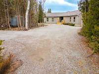 Tobermory Listing for Sale - LAKEFRONT COTTAGE MINUTES TO TOBERMORY! - 157 ZORRA DRIVE