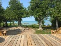 Tobermory Listing for Sale - STUNNING TOBERMORY WATERFRONT HOME - 6 ZORRA DRIVE