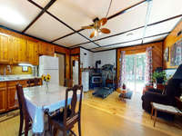 Miller Lake Listing for Sale - BUNGALOW ON 0.8 ACRES - 10 MAPLE DRIVE
