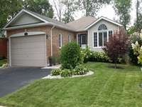 Collingwood Rental for Lease - 56 DILLON DRIVE